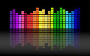 MusicEqualizerSmall